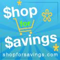 Shop for Savings
